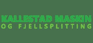 Kallestad Maskin og fjellsplitting
